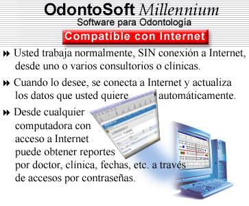 odontosoft millenium